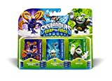 Skylanders: Swap Force - Triple Pack B
