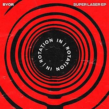 Super Laser EP
