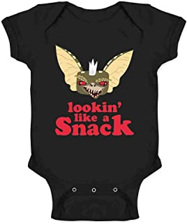 Best gremlin baby onesie Reviews