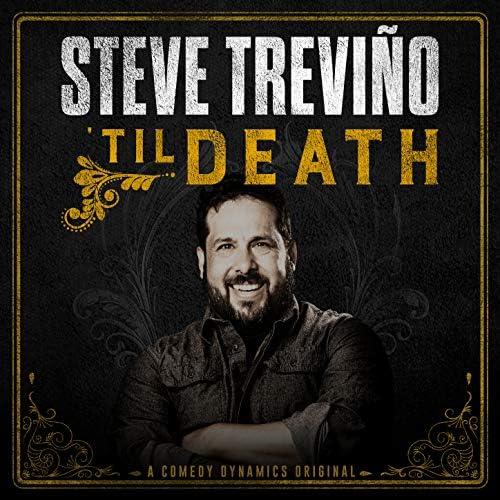 Steve Treviño