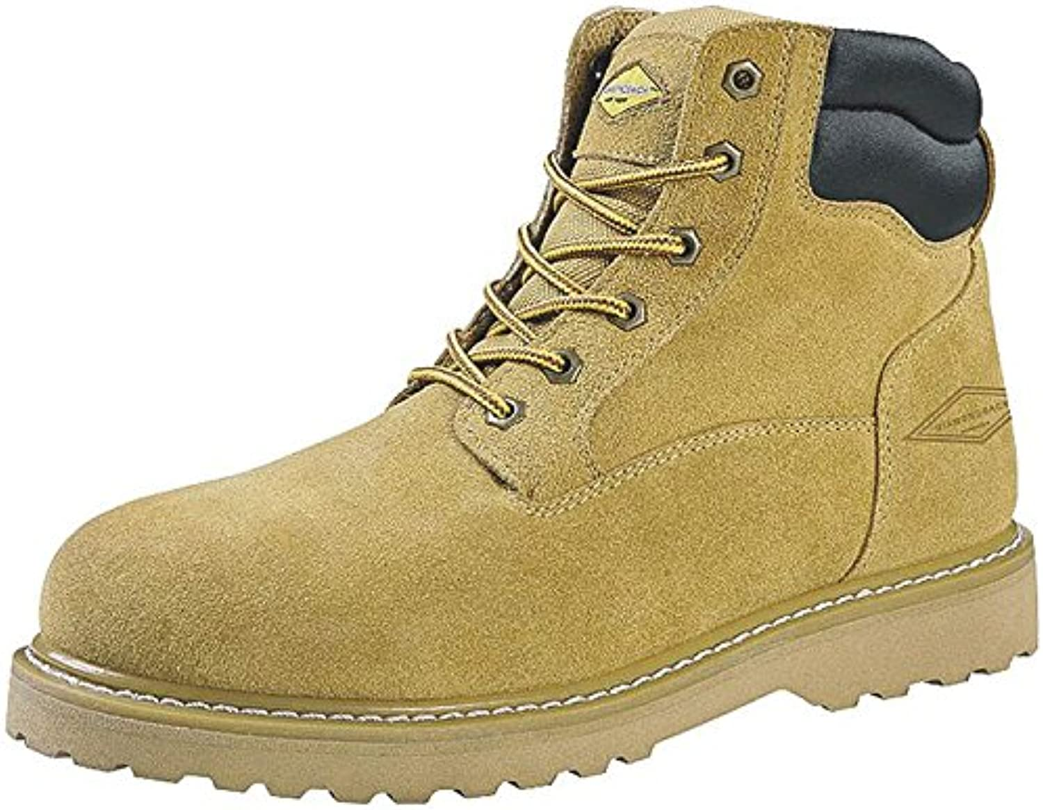 Work Boot 6in St Toe Xwide 8.5