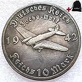 Deutsche Hobo-Nickel-Münzen sind eine der am meisten gesammelten Münzen der Welt. 688 Münzen auf Lager. Liebe, diese alte Münze ist aus Messing, die alte Münze ist mit 925 Sterling Silber überzogen. Dieses Produkt ist handgefertigt. Es ist keine trag...