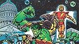 1000 Piezas Puzzle - Hulk Gruñón - Rompecabezas Para Niños Adultos Juego Creativo Rompecabezas Navidad Decoración Del Hogar Regalo