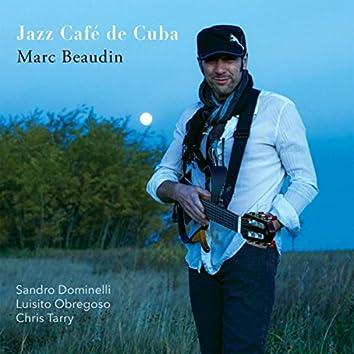 Jazz Cafe de Cuba