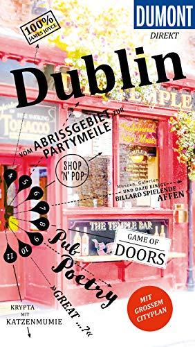 DuMont direkt Reiseführer Dublin: Mit Cityplan (DuMont Direkt E-Book)