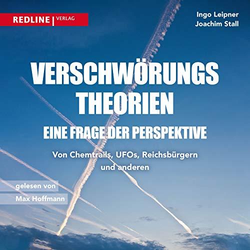 Verschwörungstheorien - eine Frage der Perspektive Titelbild