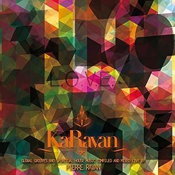 Karavan - L.O.V.E., Vol. 7 (Compiled by Pierre Ravan)