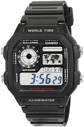 Collection Men's Watch AE-1200WH