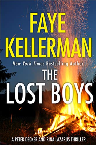 The Lost Boys: Peter Decker and Rina Lazarus Series (26)
