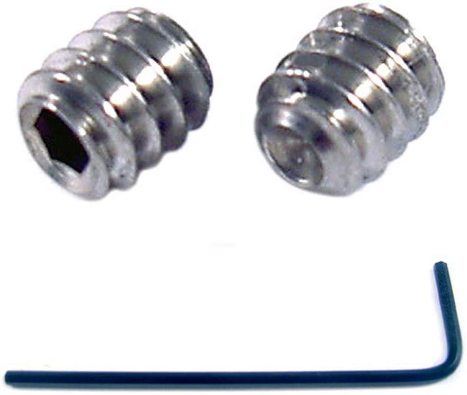 """20 4-40 × 1//2/"""" Socket Set Cup Pt 18.8 STAINLESS."""