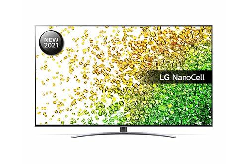 LG TV LED 50NANO886PB 4K NanoCell