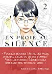 En proie au silence Edition simple Tome 2