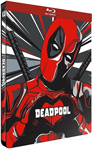 Deadpool [Édition Limitée boîtier SteelBook]