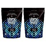Yerba Verde Mate Green Mas IQ 1000g (2x 500g)   Yerba Mate Green Mas IQ   Yerba Mate de Brasil     Yerba mate estimulante   Cafeína Natural   Sin gluten   Sin humo