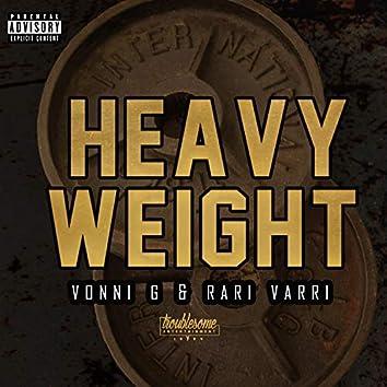 Heavyweight (feat. Rari Varri)