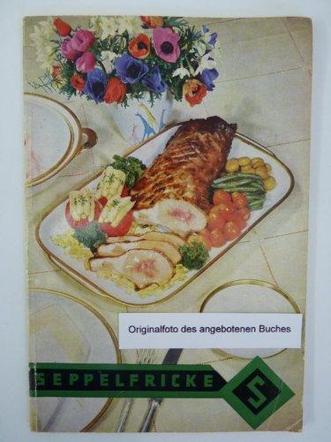 Unser Kochbuch für den Gasherd
