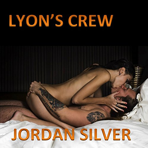 Lyon's Crew audiobook cover art