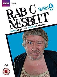 Rab C Nesbitt - Series 9