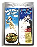 DVD: Broadway Melody 1936 and 1938