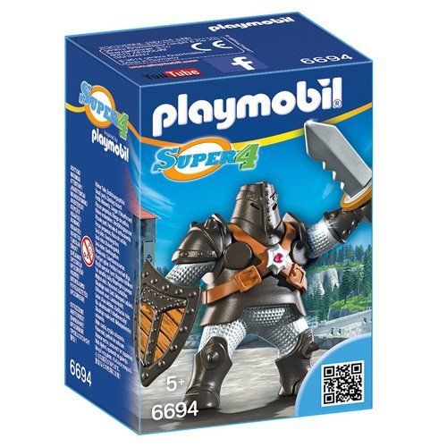 Playmobil Colossus 6694