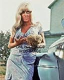 OnlyClassics 1967 Sexy Blonde Joy Harmon Cool Hand Luke 8X10 Movie Photo Pinup Cheesecake