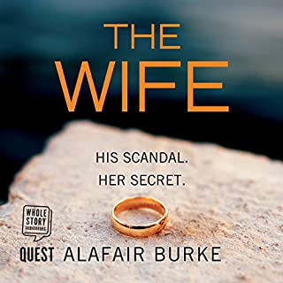 The Wife cover art