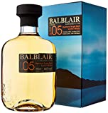 Balblair 2005 Vinatge Highland Malt Whisky