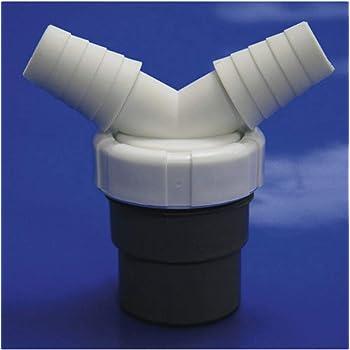 Xavax 00110954 - Tubo de entrada de agua fría para lavadoras o ...