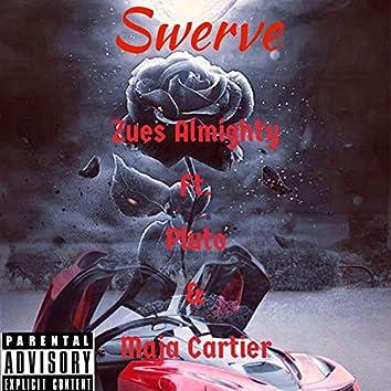 Swerve (feat. Pluto & Maja Cartier)