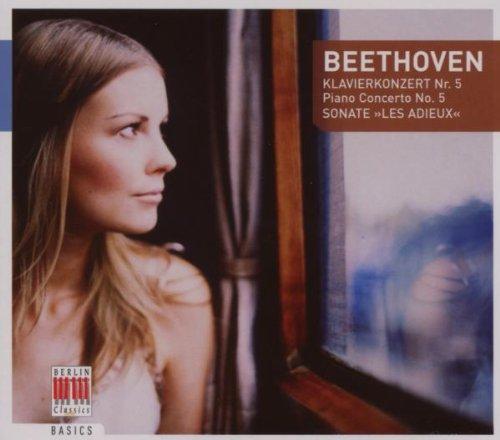 Klavierkonzert 5/Klaviersonate Op.81a
