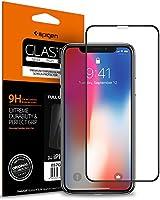 Spigen, Vetro Temperato iPhone 11 PRO/XS/X, Copertura Totale, Compatibile con Face ID, 5.8 Pollici, Pellicola iPhone 11...