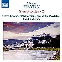 Haydn: Symphonies 2