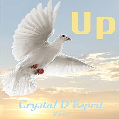 Crystal D'Esprit