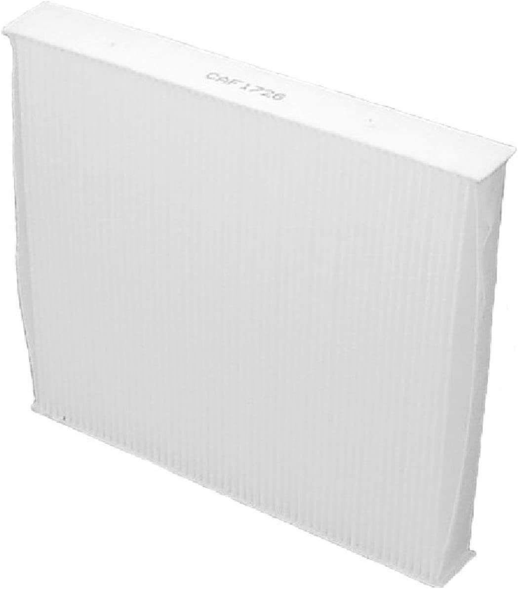 6 Pack Luber-finer CAF1883P-6PK Cabin Air Filter
