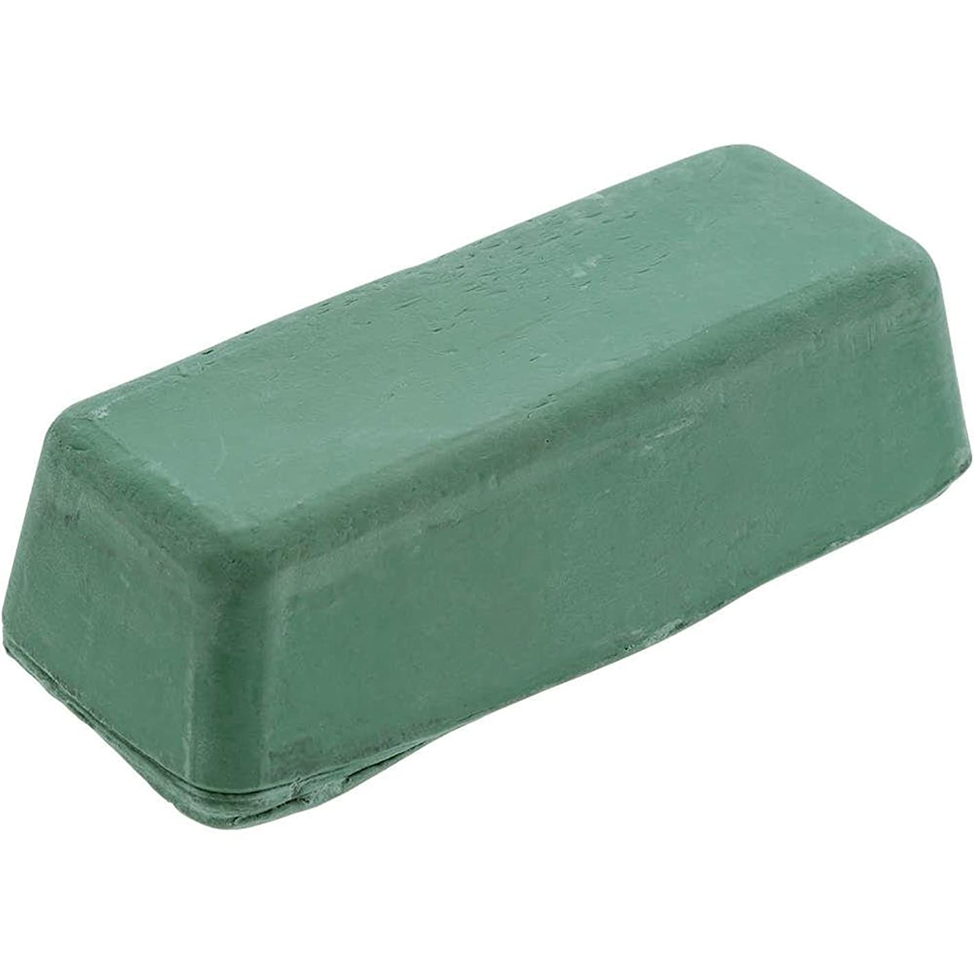 Woodstock D2902 1-Pound Extra Fine Buffing Compound, Green j41951064780851