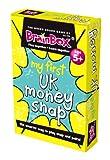 My First UK Money Snap