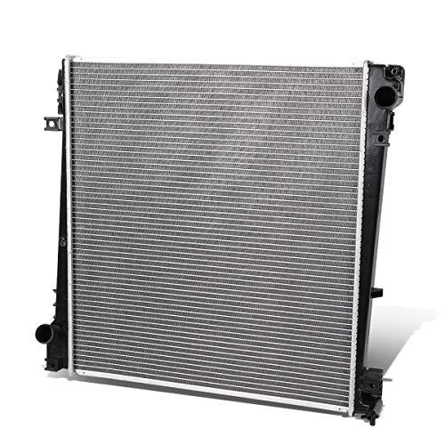 02 explorer radiator - 1