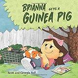 Brianna Gets a Guinea Pig