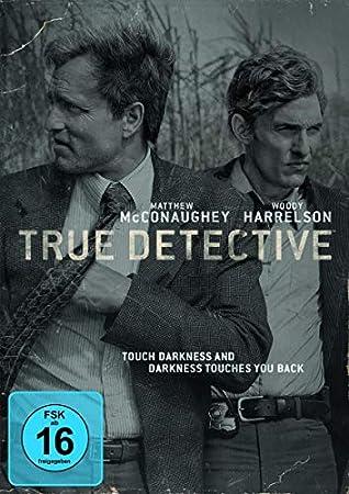True Detective Bild