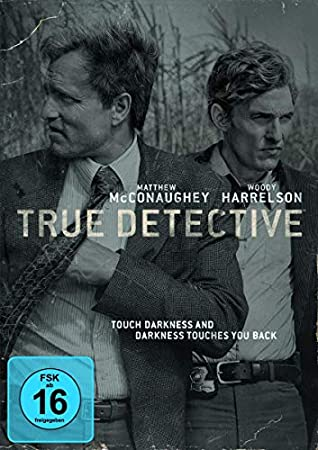 Krimi Serien True Detective