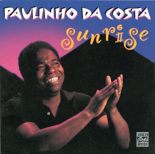 Paulinho Da Costa