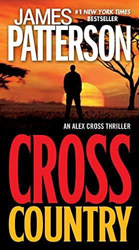 Cross Country (Alex Cross Book 14)