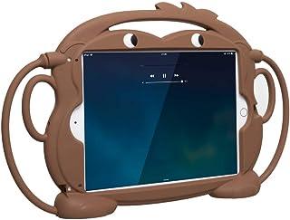 comprar comparacion Sileu Funda Tablet e iPad Carcasa de Silicona para Niños - Resistente a Golpes y Caídas, Irrompible - Se Puede Colgar del ...