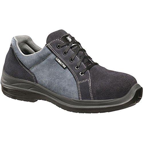 Chaussures de sécurité, types de cuir - Safety Shoes Today