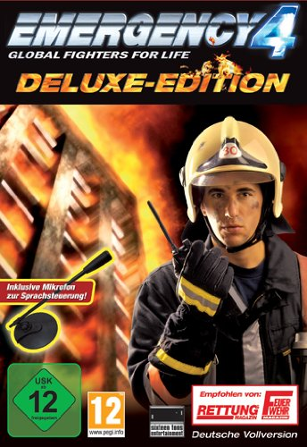 Emergency 4 Deluxe-Edition