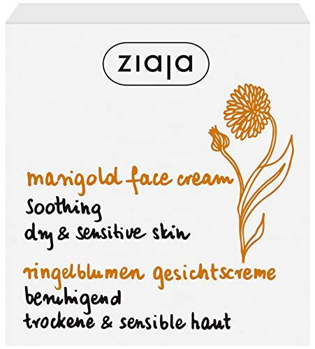 Ziaja Caléndula Crema Facial 50 ml