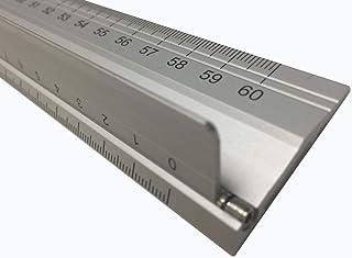 Lyra Metal Riga avec caoutchouc 50 cm en sachet PVC