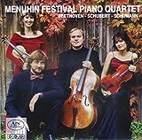 Beethoven/Schubert: Pno Quarte