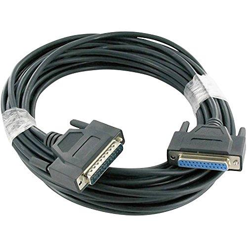 Laserworld ILDA Kabel 20m schwarz