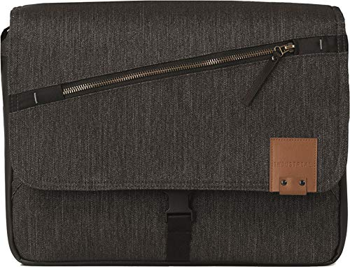 Mutsy Evo Wickeltasche Design industrial Charcoal